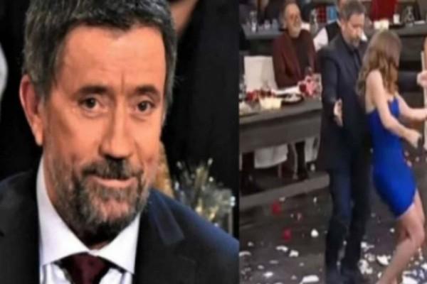 Σπύρος Παπαδόπουλος: Ο... κρυφός γάμος με γνωστή Ελληνίδα, το δύσκολο διαζύγιο, το μοίρασμα της περιουσίας και ο καρκίνος (ΦΩΤΟ)