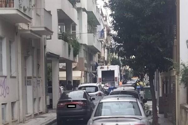 Συναγερμός στο Βόλο: Βρέθηκε χειροβομβίδα σε απορριματοφόρο - Αποκλείστηκε η περιοχή