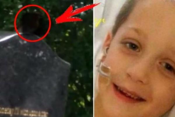 4χρονος έχασε τη μάχη με τον καρκίνο - Όταν η μητέρα επισκέφτηκε τον τάφο του «πάγωσε» (Video)