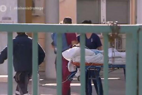 «Συναγερμός» στη Θεσσαλονίκη: 11 κρούσματα κορωνοϊού σε γηροκομείο (Video)