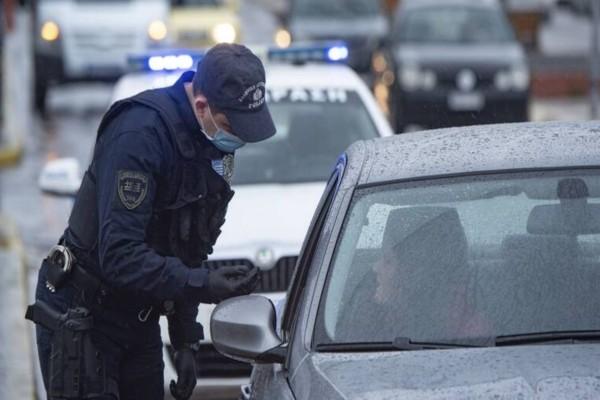 Σκέψεις για έκτακτα μέτρα στη Θεσσαλονίκη - Προς περιορισμό των μετακινήσεων με SMS