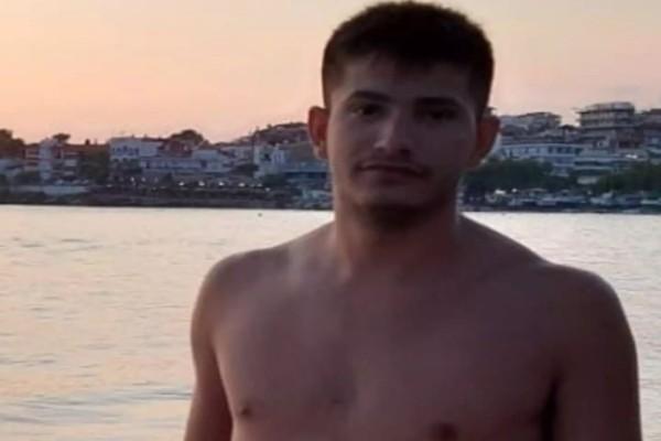 Θοδωρής Παυλίδης: Αυτός είναι το νεότερο θύμα του κορωνοϊού στην Ελλάδα - Πέθανε μέσα σε λίγες μέρες ο 25χρονος!