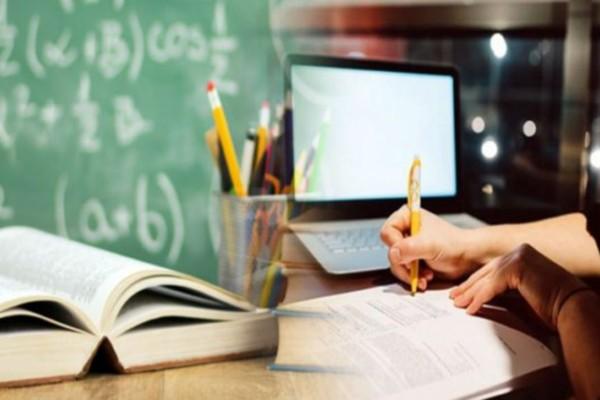 Κορωνοϊός: Κλειστά δημοτικά σχολεία - Με 2 τρόπους τα μαθήματα στην τηλεκπαίδευση (Video)