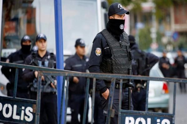 Νέες μαζικές συλλήψεις για «τρομοκρατία» στην Τουρκία - Αποφυλάκιση των Ντεμιρτάς και Καβαλά ζητά σύμμαχος του Ερντογάν
