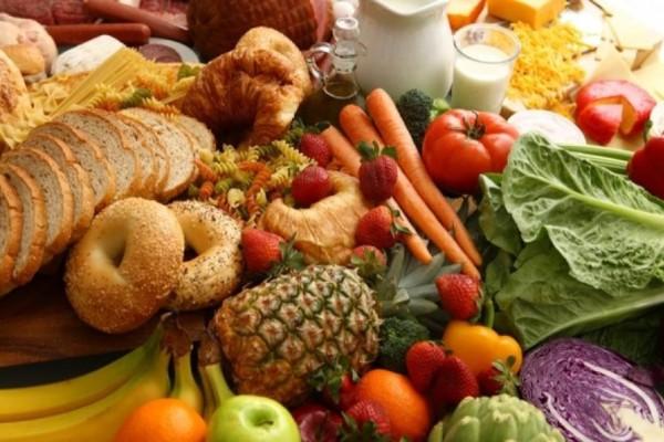 Τα τρόφιμα τα οποία θα σας βοηθήσουν να έχετε τέλειο σώμα