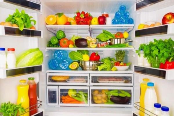 Πως να συντηρήσετε σωστά τα τρόφιμα σας στην καραντίνα