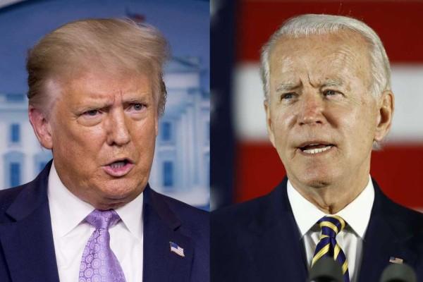 Εκλογές ΗΠΑ: Προβάρει… κοστούμι Λευκού Οίκου ο Μπάιντεν