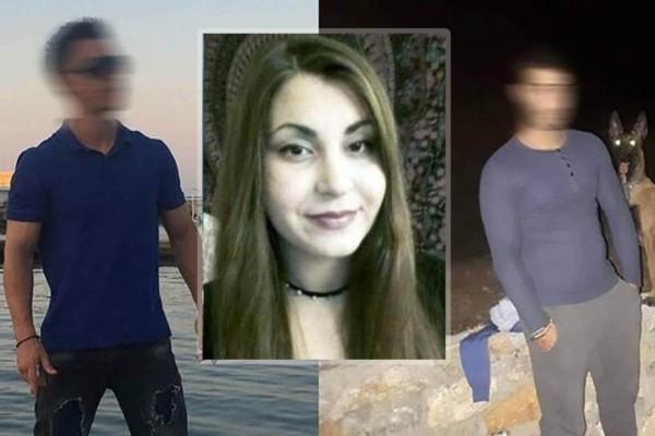 Δολοφονία Ελένης Τοπαλούδη: Ελέγχονται πέντε κινητά για το βιασμό της