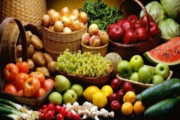 Προσοχή: Ποια τα 12 «πιο βρώμικα» φρούτα και λαχανικά. Κίνδυνος για την υγεία