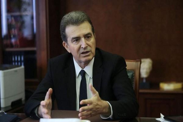 Χρυσοχοΐδης: Δεν θα γίνει πορεία για το Πολυτεχνείο - Σταματήστε τις άσκοπες μετακίνησεις