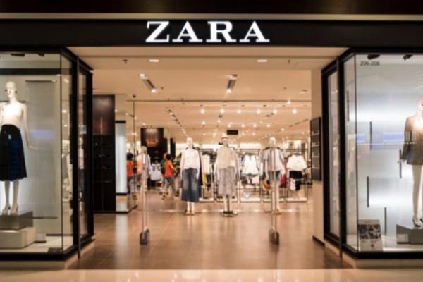 Χαμός στα Zara: Η καπιτονέ χιαστί τσάντα σε έκπτωση 30 ευρώ!