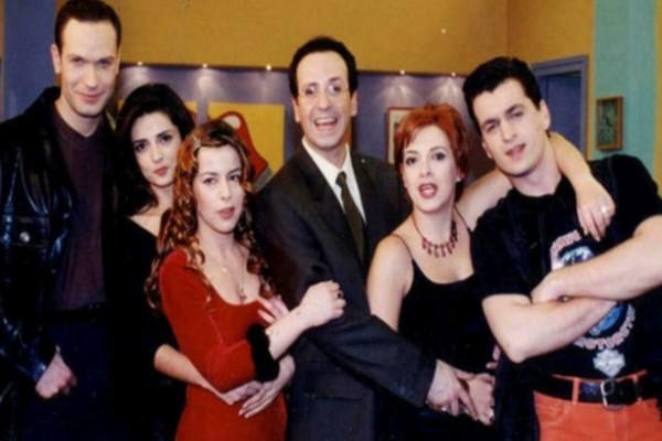 Κλάμα: Πρωταγωνίστρια του Κωνσταντίνου και Ελένης κατέληξε στην... Αννίτα Πάνια!