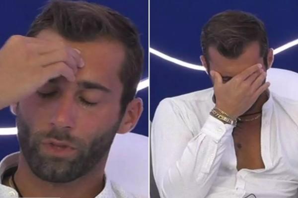 Βόμβα στο Big Brother: Αποβάλλεται ο Δημήτρης Κεχαγιάς; Τα πάνω κάτω!