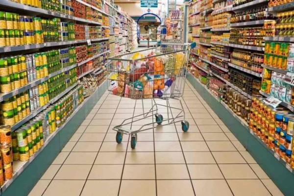 Σούπερ μάρκετ: Πώς θα λειτουργήσουν μέχρι την Πρωτοχρονιά