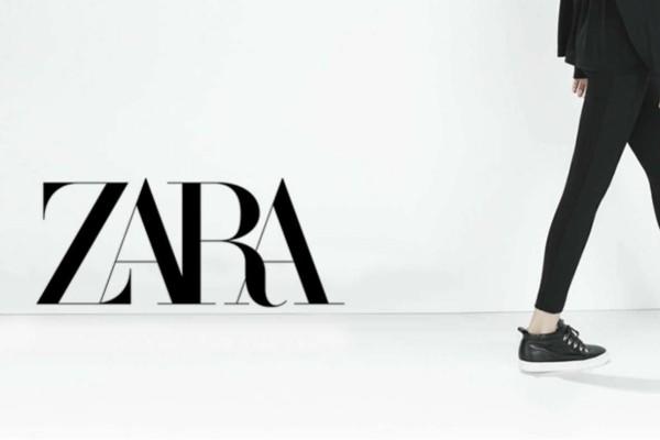Τρομερές τιμές στα ZARA: Αγοράστε μπλουζάκι ριπ μόνο με 7,95€
