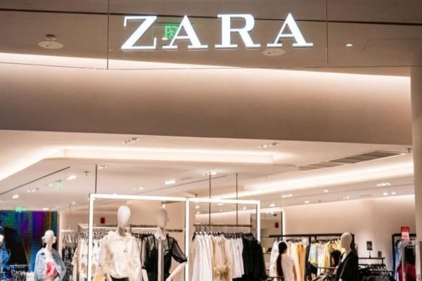 ZARA: Το μπουφάν που θα σας συντροφεύσει παντού αυτό το χειμώνα - Κοστίζει κάτω από 30 ευρώ