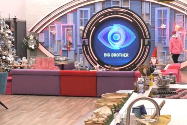 Big Brother: Ο καβγάς και οι υποψήφιοι προς αποχώρηση - Δείτε τα highlights