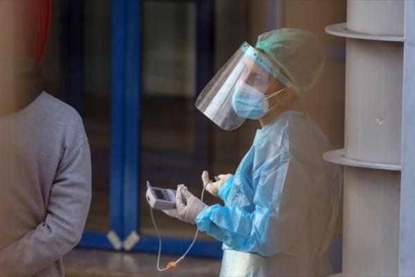 Με διπλό ημερομίσθιο το υγειονομικό προσωπικό που συνδράμει τα πληττόμενα νοσοκομεία