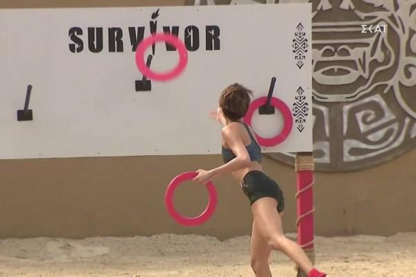 Survivor 4: Γλέντι στο Twitter για τον Γιώργο Λιανό - Νικήτρια στις καρδιές η Κάτια Ταραμπάνκο