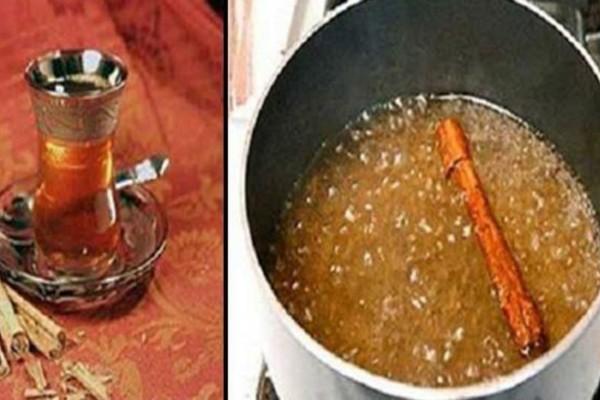 Βράστε μέλι με κανέλα - Τα δύο συστατικά με τις μοναδικές θεραπευτικές τους ικανότητες