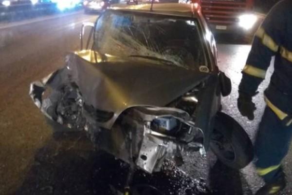 Τραγωδία: Σκοτώθηκε γνωστή Ελληνίδα παρουσιάστρια σε τροχαίο!