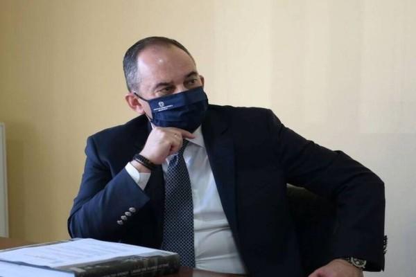 Γιάννης Πλακιωτάκης: Πήρε εξιτήριο από το νοσοκομείο