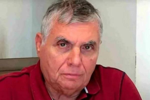 Γιώργος Τράγκας: Αποκάλυψε το μεγάλο ψέμα με το εμβόλιο!