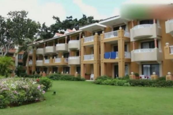 Survivor 4: Αυτό είναι το ξενοδοχείο - παλάτι που έμειναν οι παίκτες στον Άγιο Δομίνικο!