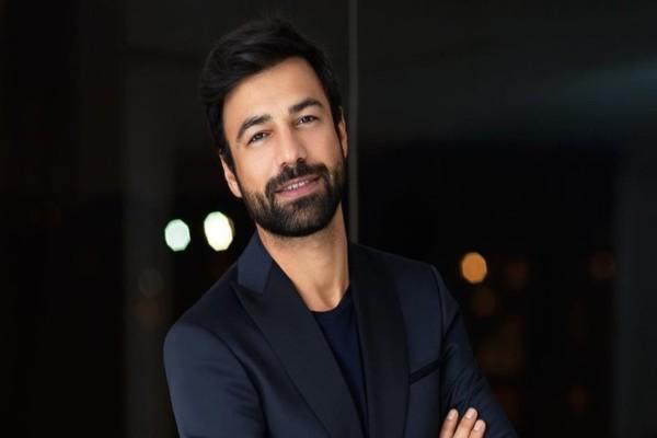 Ανδρέας Γεωργίου: Μετακόμισε στο mega ο Κύπριος ηθοποιός - Ποια θα είναι η νέα του σειρά
