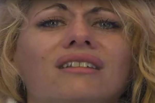 ΣΟΚ με την Άννα Μαρία του Big Brother - Δεν ήταν αληθινή παίκτρια; (ΒΙΝΤΕΟ)