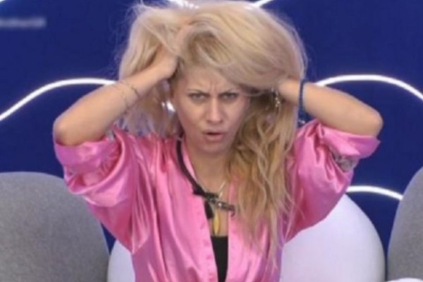 Κίνηση σοκ από την Άννα Μαρία του Big Brother: Τι έκανε μόλις βγήκε από το σπίτι; Απογοήτευσε τους χιλιάδες φανς