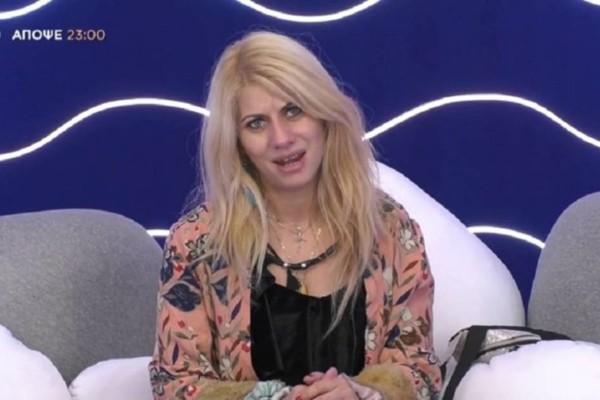 Το... έχασε τελείως η Άννα Μαρία: Η κίνηση μετά το Big Brother έδειξε την καταστροφή