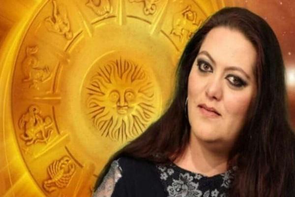 Ζώδια - Άντα Λεούση: Πιεστική ημέρα γι' αυτά τα ζώδια - Η αστρολόγος προειδοποιεί!