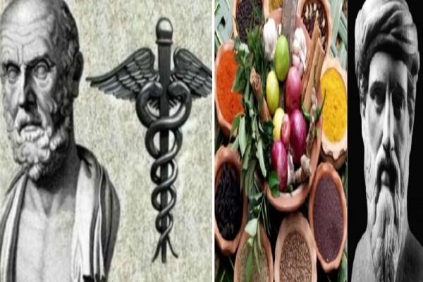 Το μυστικό που αποκάλυψαν οι αρχαίοι Έλληνες - Η διατροφή των Πυθαγόρα-Ιπποκράτη που εξαφανίζει το 95% των ασθενειών