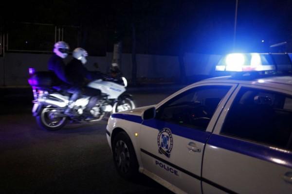 Συναγερμός στον Ασπρόπυργο: Επεισόδια με μολότοφ μεταξύ κατοίκων και αστυνομικών