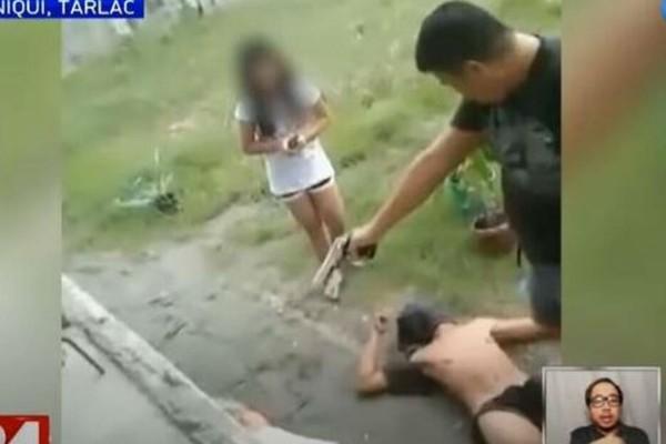 Φρικτό έγκλημα: Αστυνομικός σκότωσε 52χρονη μητέρα και τον 25χρονο γιο της μπροστά στην κόρη του! (Video)