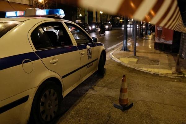 Συναγερμός στην Κυψέλη: Έκρηξη στα γραφεία της Δημοτικής Αστυνομίας