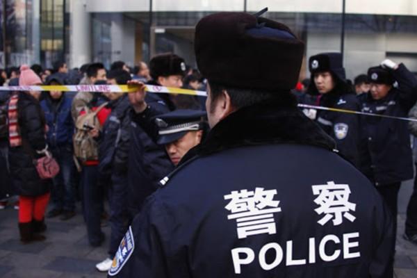 Κίνα: Συνελήφθη δημοσιογράφος του Bloomberg στο Πεκίνο