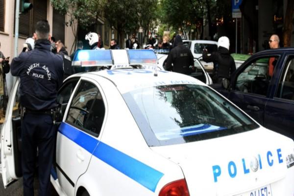Συναγερμός στον Ασπρόπυργο: Συνελήφθησαν τρία άτομα για διακίνηση ναρκωτικών