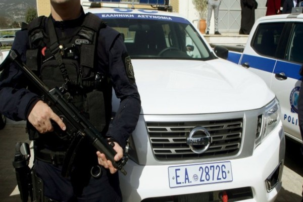 Χαλκίδα: Συνελήφθη και ο δεύτερος ύποπτος για την δολοφονία του επιχειρηματία - Που βρέθηκε
