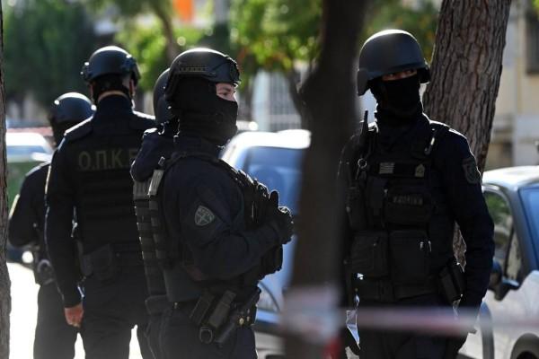 Αστυνομική επιχείρηση στις φοιτητικές εστίες του Ζωγράφου: Συνελήφθησαν οκτώ άτομα - Τι βρήκαν στην κατοχή τους