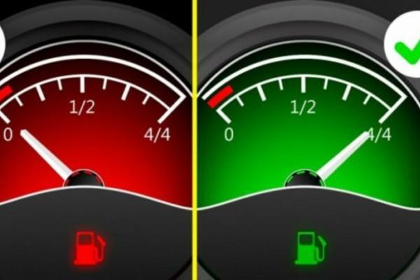 7 συνήθειες οδηγών που «σκοτώνουν» το αυτοκίνητο και αδειάζουν το πορτοφόλι σας - Κόψτε την 6η και σωθήκατε