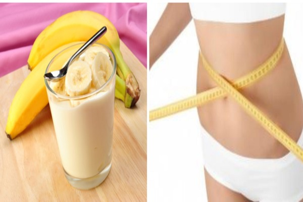Η δίαιτα της μπανάνας: Χάστε 5 κιλά σε μία εβδομάδα