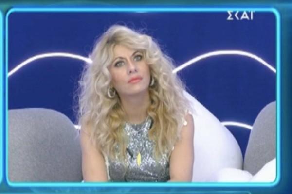 Big Brother: «Είναι ψεύτικος…» - Νέοι «κεραυνοί» από την Άννα Μαρία