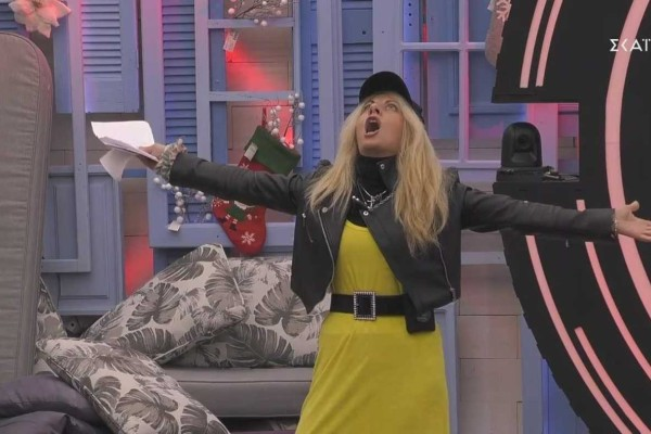Big Brother: «Έσπασε» τη σιωπή της η Άννα Μαρία - Η πρώτη τοποθέτηση μετά τον τελικό