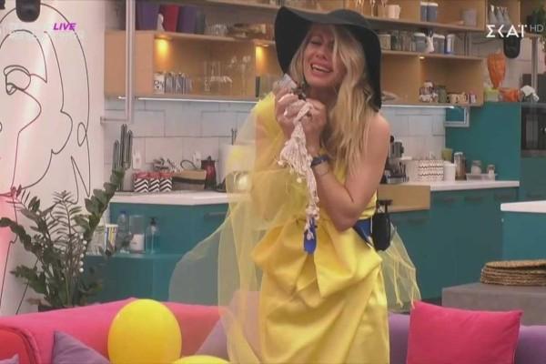 Big Brother - Άννα Μαρία: Η «τρελή» Κρητικιά δικηγόρος που… τους τρέλανε όλους και νίκησε