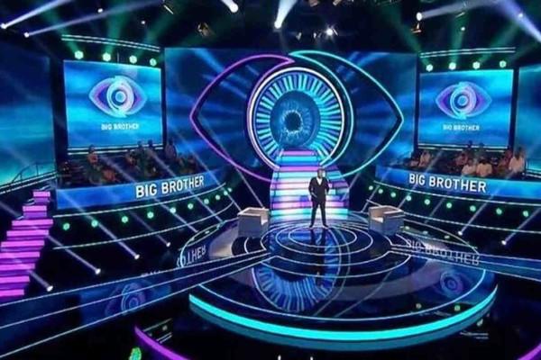 Big Brother: Χαμός στο πλατό - Ο πρώτος παίκτης που αποχώρησε