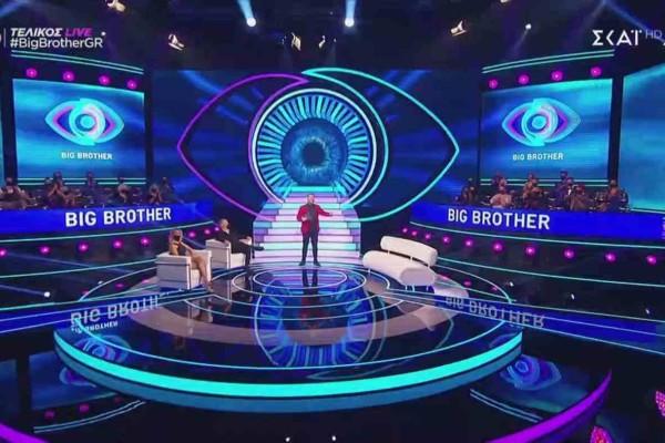 Big Brother: Χωρισμός-«βόμβα» στο σπίτι - Η αποκάλυψη παίκτριας