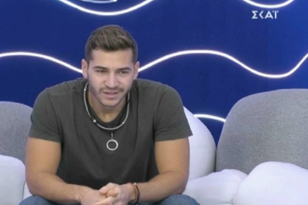 Big Brother: Ούρλιαζε ο Ζακ στο σπίτι - Τι συνέβη;