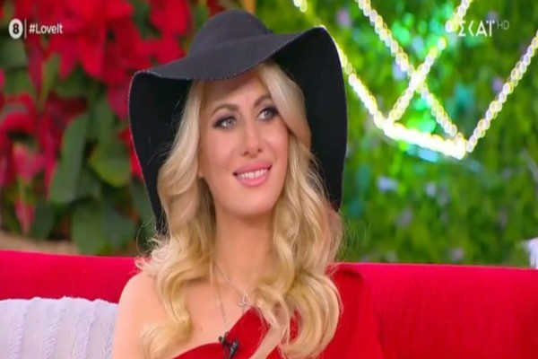 «Προσπαθούσαν να πιστέψω πως είμαι τρελή»: Συγκλονίζει η Άννα Μαρία μετά το τέλος του Big Brother!